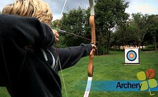 Archery 320x197
